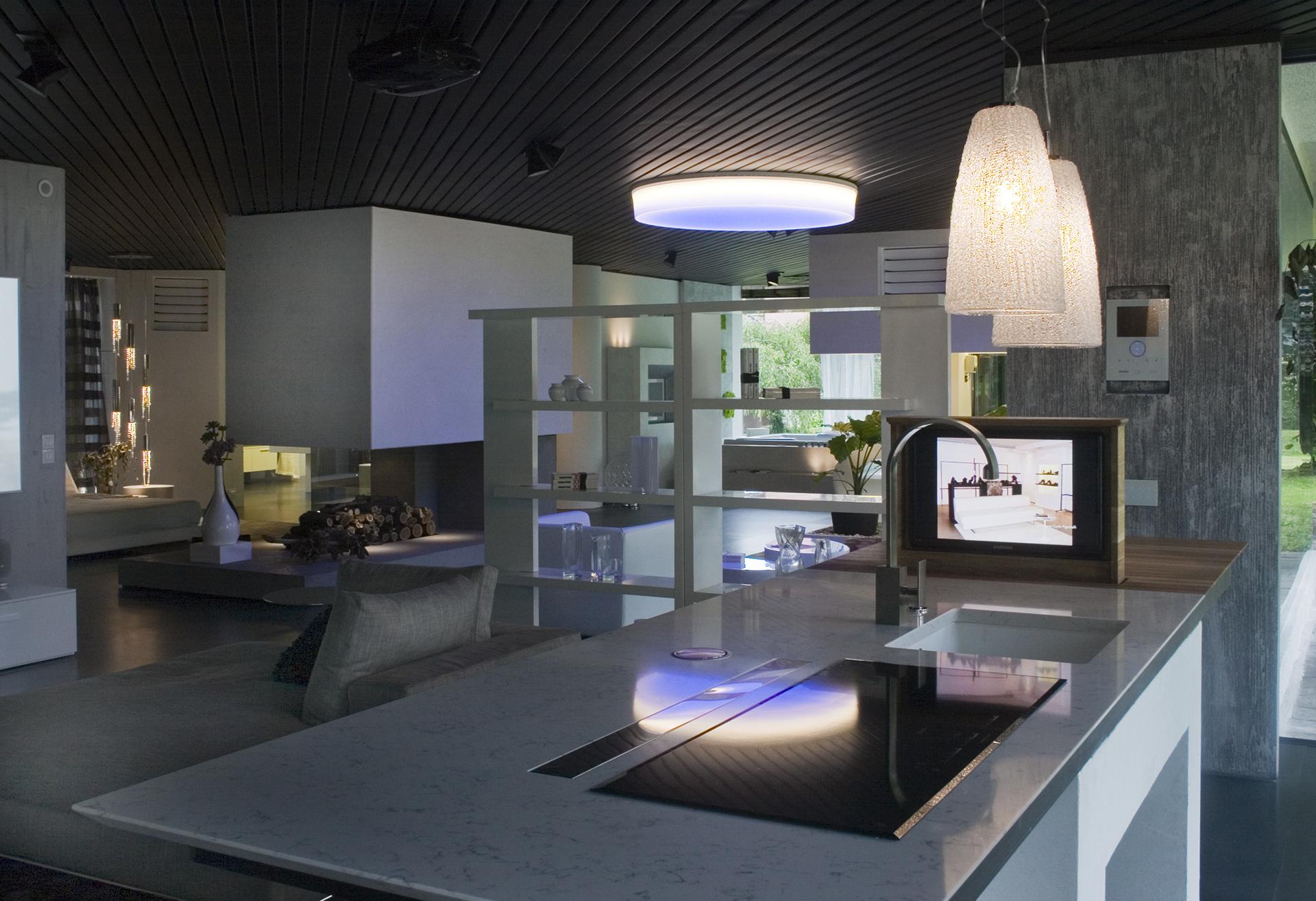 Showroom Casastudio Seregno Architetto Giuseppe Dellorto